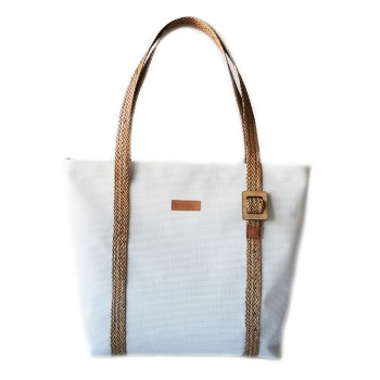 Bolso Suances Blanco