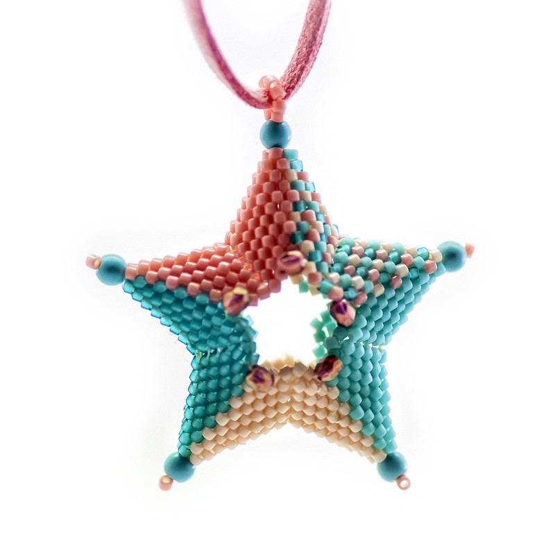 Colgante Estrella Antares