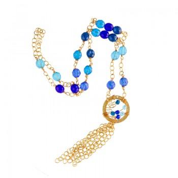 Collar Ocean Blue