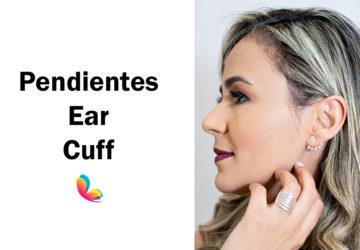 Descubre los ear cuff